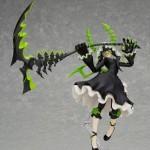 Death SCythe : image de référence